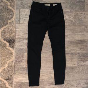 Pacsun Bullhead Skinny Jeans